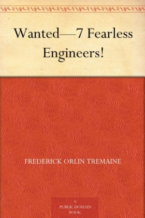 Download Wanted—7 Fearless Engineers! free book as epub format