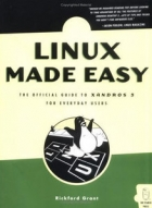 Book Linux Made Easy free