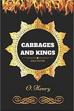 Download Cabbages and Kings free book as epub format