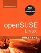 Book openSUSE Linux Unleashed free