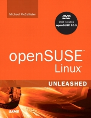 Download openSUSE Linux Unleashed free book as pdf format