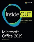 Book Microsoft Office 2019 Inside Out free