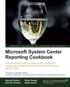 Book Microsoft System Center Reporting Cookbook free