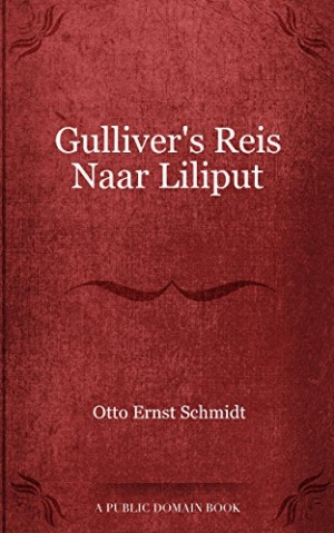 Download Gulliver's Reis Naar Liliput free book as pdf format