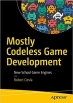 Book Mostly Codeless Game Development free