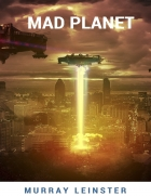 Book The Mad Planet free