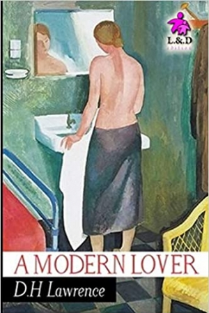 Download A Modern Lover free book as epub format