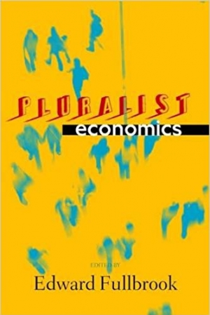 Download Pluralist Economics free book as pdf format
