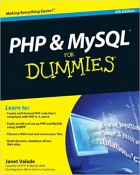 PHP & MySQL For Dummies, 4th Edition