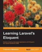 Book Learning Laravel's Eloquent free