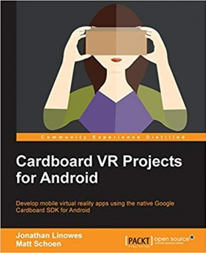 Download Cardboard VR Projects for Android free book as pdf format