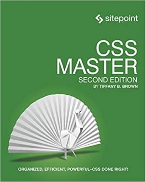 Download CSS Master free book as pdf format