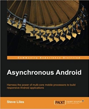 Download Asynchronous Android free book as pdf format