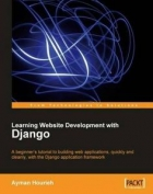 Book Learning Website Development with Django free