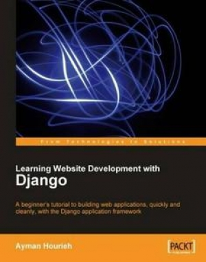 Download Learning Website Development with Django free book as pdf format