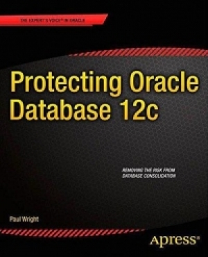 Download Protecting Oracle Database 12c free book as pdf format