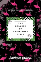 Book The Gallery of Unfinished Girls free