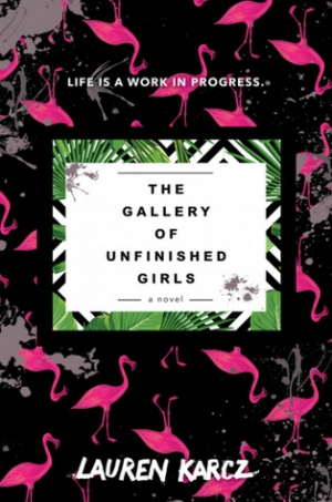 Download The Gallery of Unfinished Girls free book as epub format