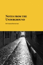Book Notes from the Underground free