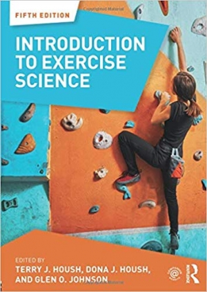 Download Introduction to Exercise Science free book as pdf format