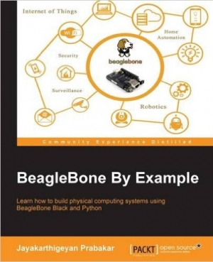 Download Beaglebone By Example free book as pdf format