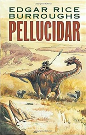 Download Pellucidar free book as epub format