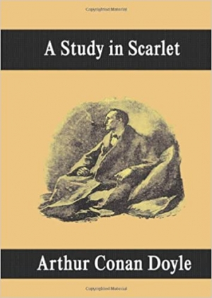 Download A Study in Scarlet free book as epub format