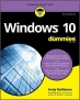 Book Windows 10 For Dummies, 3rd Edition free