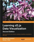 Learning d3.js Data Visualization, 2nd Edition