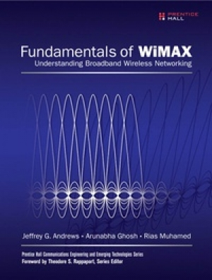 Download Fundamentals of WiMAX free book as pdf format