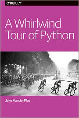 Download A Whirlwind Tour of Python free book as pdf format