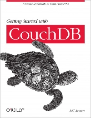 Download Getting Started with CouchDB free book as pdf format