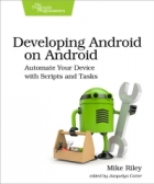Book Developing Android on Android free