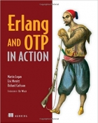 Book Erlang and OTP in Action free