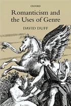 Book Romanticism and the Uses of Genre free