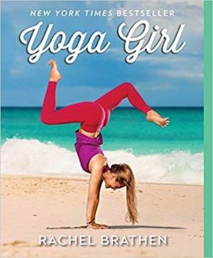Download Yoga Girl free book as pdf format