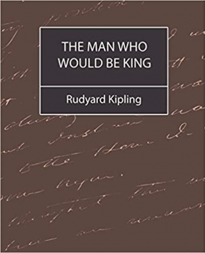 Download The Man Who Would Be King free book as epub format