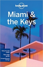 Lonely Planet Miami & the Keys (Travel Guide), 8th Edition