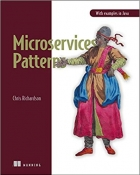 Book Microservice Patterns free
