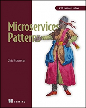 Download Microservice Patterns free book as pdf format