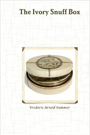 Download The Ivory Snuff Box free book as epub format
