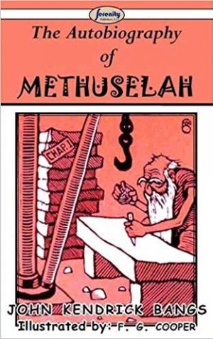 Download The Autobiography of Methuselah free book as pdf format