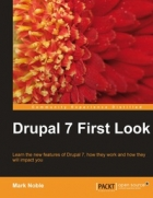 Book Drupal 7 First Look free