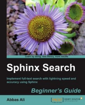 Download Sphinx Search Beginner's Guide free book as pdf format
