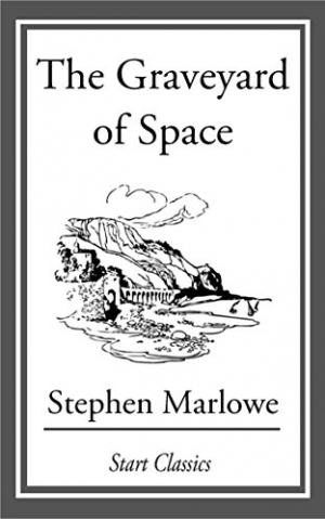Download The Graveyard of Space free book as epub format