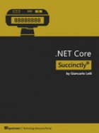Book .NET Core Succinctly free