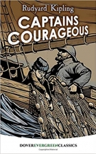 Book Captains Courageous free