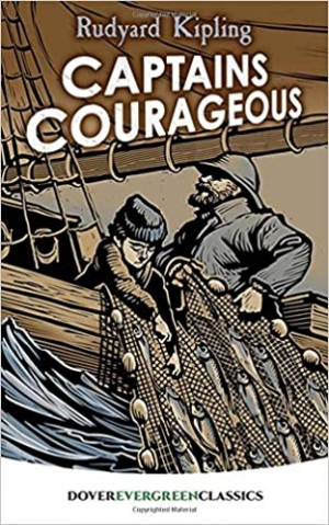 Download Captains Courageous free book as epub format