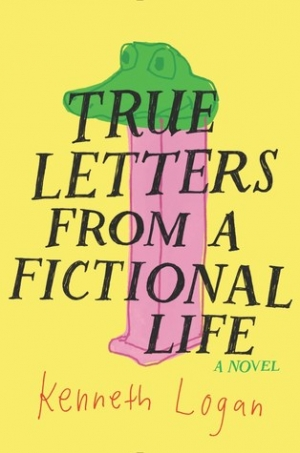 Download True Letters from a Fictional Life free book as epub format