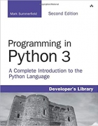 Book Programming in Python 3: A Complete Introduction to the Python Language free